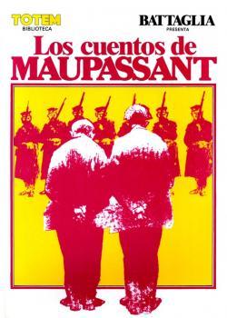 Los Cuentos de Maupassant