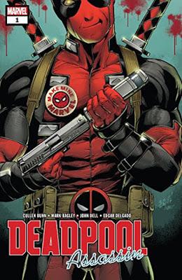 Deadpool Assasins
