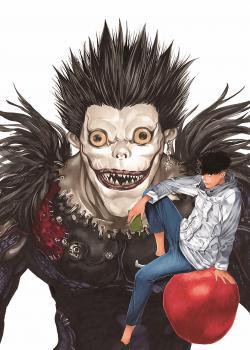 Death Note Tokubetsu Yomikiri