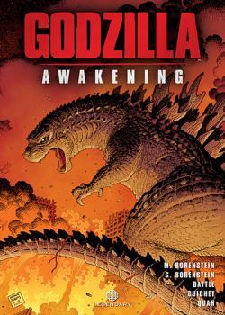 Godzilla Awakening
