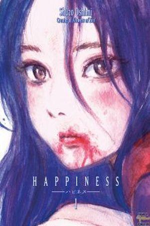Happiness (OSHIMI Shuzo)