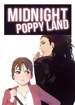 Midnight Poppy Land